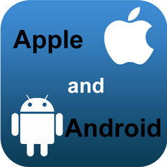 apple-android