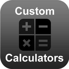 custom-calculators