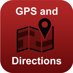 app gps and directions