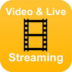 video-and-live-streaming