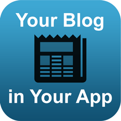 your-blog-in-your-app